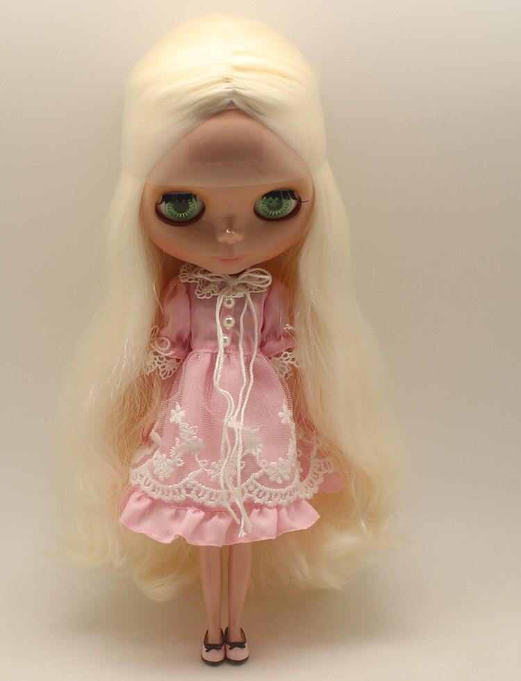 "Takara 12/"" blythe neo nude doll from factory  89#"