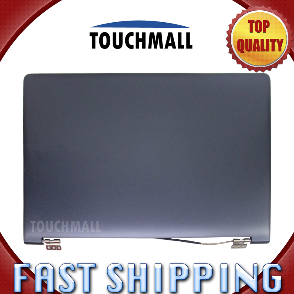 HN133WU3-100 For Series 9 NP900X3E NP900X3F WUXGA FHD Replacement LCD Display Touch Screen Assembly 13.3-inch Blue For Laptop
