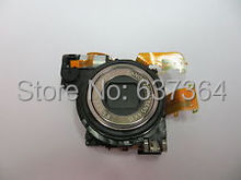 Camera Repair Replacement Parts IXUS870 IXY920 SD880IS PC1308 zoom lens withccd for Canon