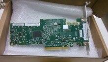 Новый и оригинальный 81Q 8 ГБ PCIe фк один порт HBA QLE2560 AK344A