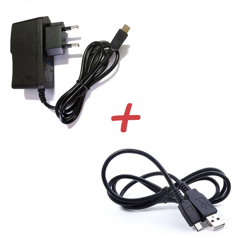 """ASUS Transformer Book T100 10.1/"""" Tablet USB Charger Cable Mains Power Lead"""