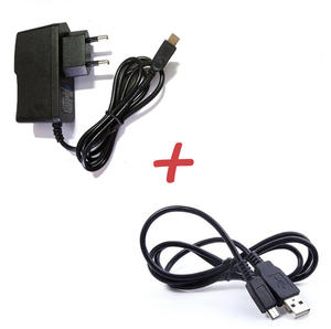 Power-Charger-Adapter Transformer-Book T100ta-Tablet ASUS 2A DC 5V AC Usb-Cord