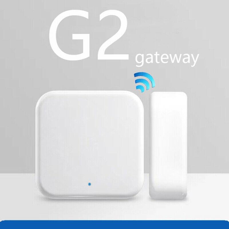 G2 Gateway TT Lock App Bluetooth Smart Electronic Door Lock Wifi Adapter