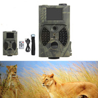 Outdoor Suntek HC300 HC 300A Scouting Hunting Camera 12MP HD 940NM Infrared Wildlife Night Vision IR