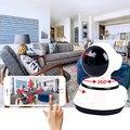 Беспроводной Бэби-Монитор Ip-камеры Wifi Радионяня с Motion Обнаружения Домофон HD 720 P Живой Ребенок Электронный Монитор Новый HD