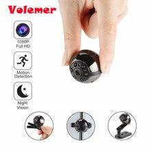 Volemer SQ8 Mini Camera SQ9 1080P 720 HD Mini Camera Infrared Night