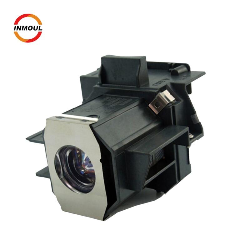 ELPLP35 / V13H010L35 Compatible Projector Lamp for EPSON EMP-TW600 / EMP-TW620 / EMP-TW680 Projectors compatible projector lamp for epson elplp35 emp tw520 emp tw600 emp tw620 emp tw680