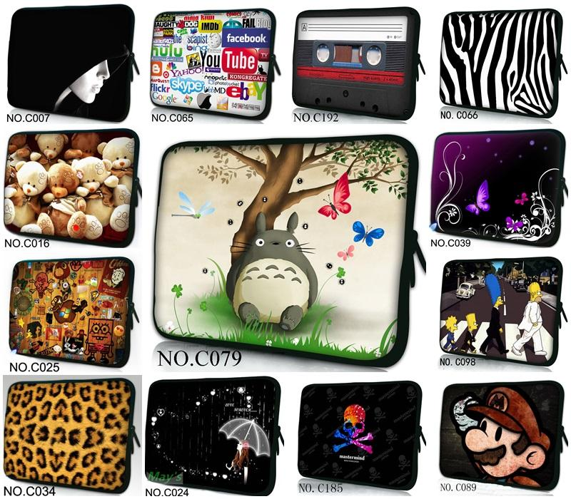13 Laptop Soft Sleeve Bag Case Cover Pouch For 13 3 Inch Apple Macbook Pro Air