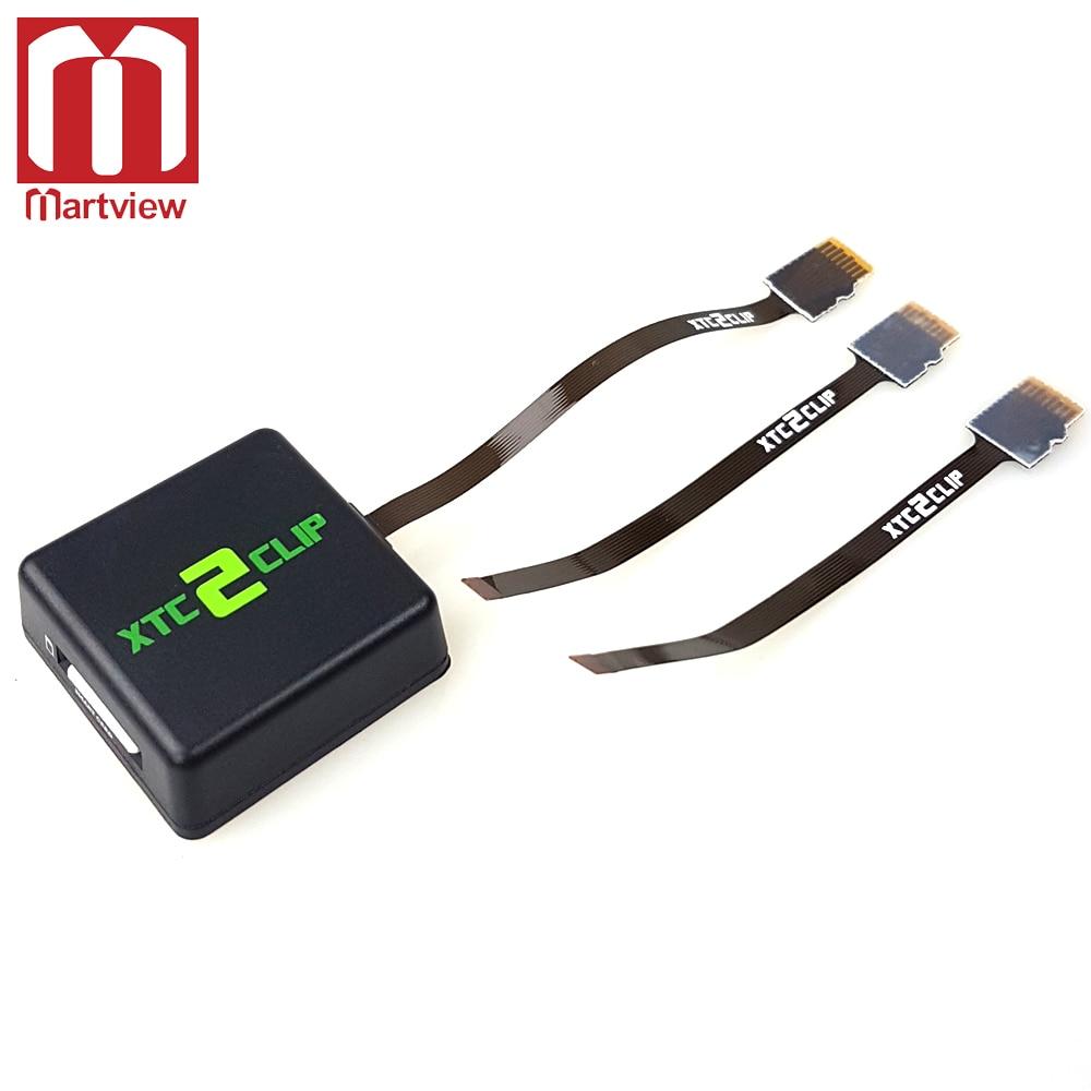Martview Xtc 2 Clip Box