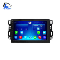 32G ROM android 6.0 car gps multimedia video radio player in dash for Chevrolet Captiva EPICA navigation stereo