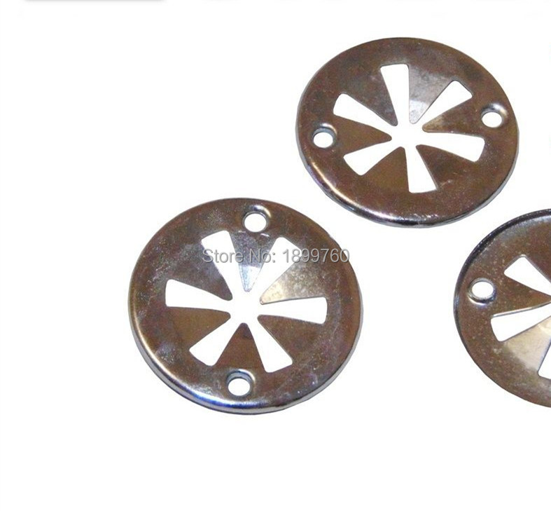 10X Rubber Retainers for VW Audi
