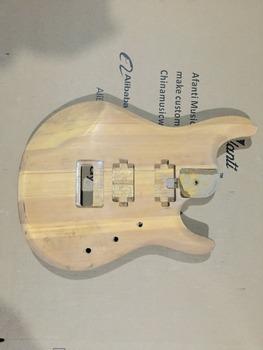 DIY gitara elektryczna DIY gitara elektryczna korpus Afanti music (ADK-729) tanie i dobre opinie Beginner Unisex Do profesjonalnych wykonań Nauka w domu Blokowany klucz LIPA none Electric guitar Body