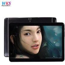 10 pulgadas tabletas T805G octa core 4G LET tableta de la llamada de teléfono Android 6.0 4 GB/64 GB tablet pc, el mejor regalo de Navidad para él Tablet pcs