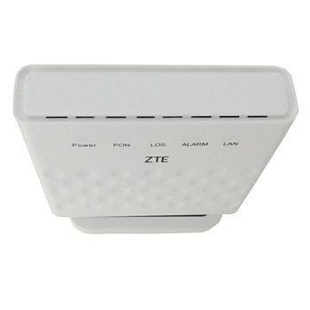 ZXA10 F401 EPON Terminal ONT FTTH FTTO EPON ONU with 1GE Ethernet Port same function as F601 F643 F460 F660