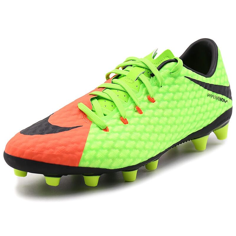Original New Arrival 2017 NIKE HYPERVENOM PHELON III AGPRO Men's Football  Shoes Soccer Sneakers-in Soccer Shoes from Sports & Entertainment on ...