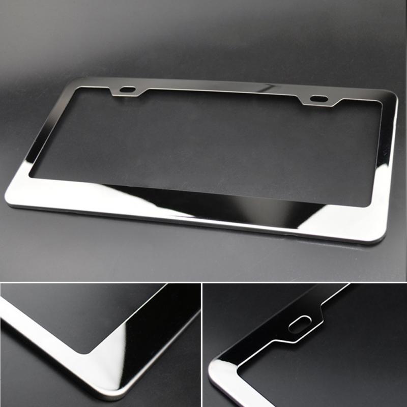 Attractive Protective License Plate Frames Model - Ideas de Marcos ...