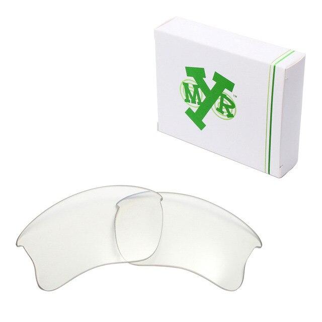 MRY на Замену Линзы для Бронежилет Xlj Oakley Солнцезащитные Очки HD Ясно
