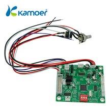 Kamoer Step Motor sürücü panosu kontrol hız ve işletmek RS232, RS485 Port 2300.3 KCS KDS KAS