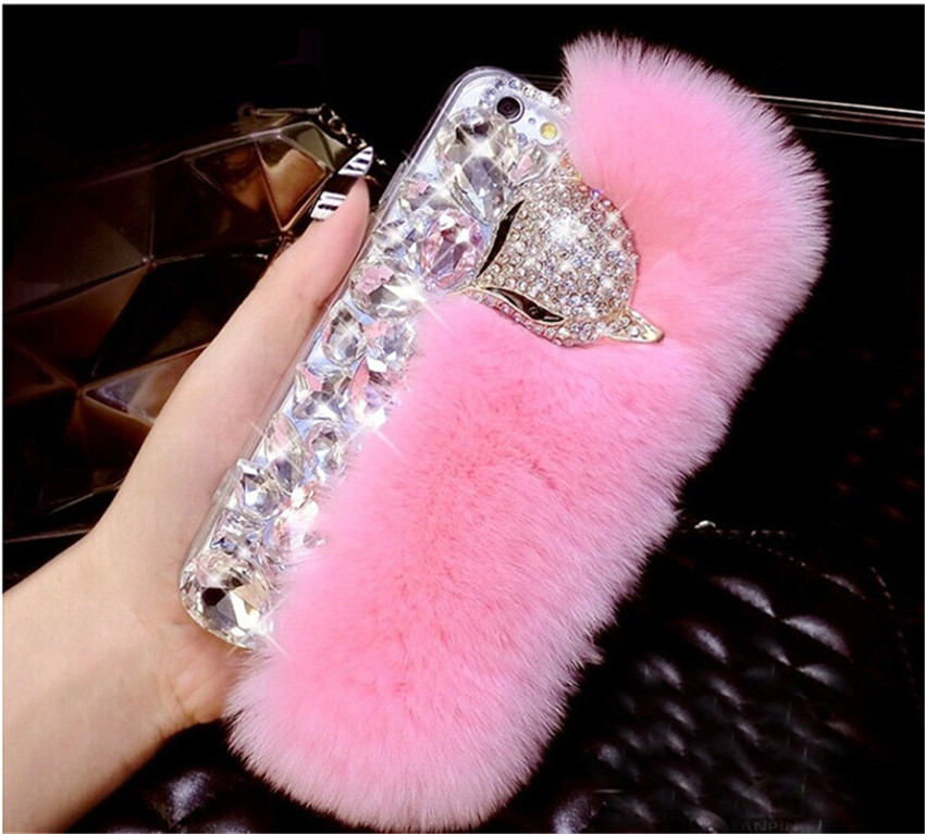 3D-Luxury-Bling-Diamond-Rabbit-Fur-Case-Fox-Head-Phone-Case-Cover-For-Samsung-A3-A5.jpg_640x640 (3)