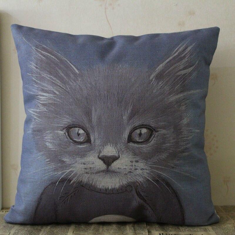decorative burlap pillows