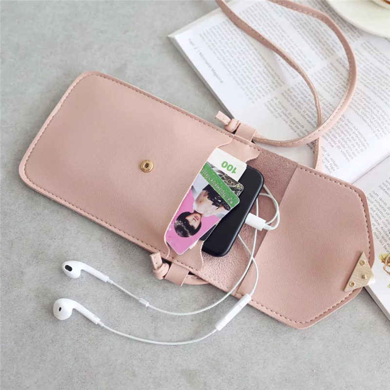 613cbb8cfa ... New Stylish Sweet Women Messenger Bags Small Female Shoulder Bags Phone  Ladies Mini Purse and Handbags ...
