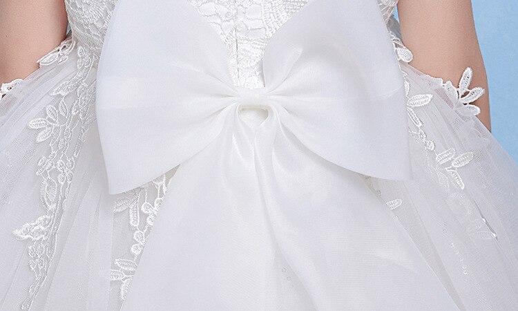 Einteiliges Kleidkind-formales - Kinderkleidung - Foto 2