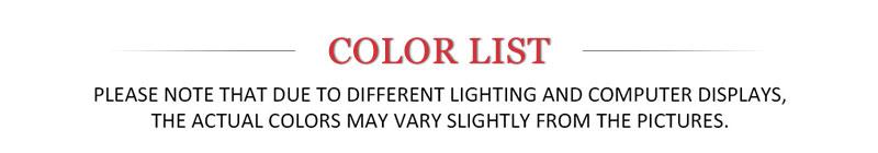 color-list