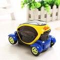 2017 Real Brinquedos Led Lumineuse Juguetes Crianças Modelo de Carro de Brinquedo Presente Do menino Carros 3d Com Luz de Flash Música Elétrica Universal Mini