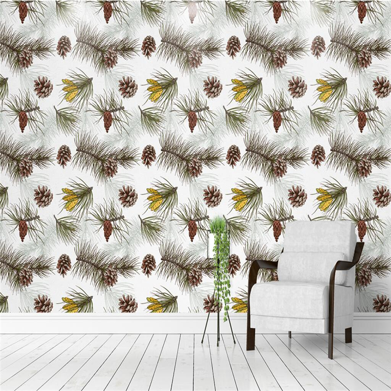 Custom Photo Wallpaper Hd Wall Murals Animated Wallpaper Baby Room Echinacea Boys Room Decor Wall Papers Home Decor TV Room custom wall papers home decor flamingo sea 3d wallpaper murals tv background kitchen study bedroom living room 3d wall murals