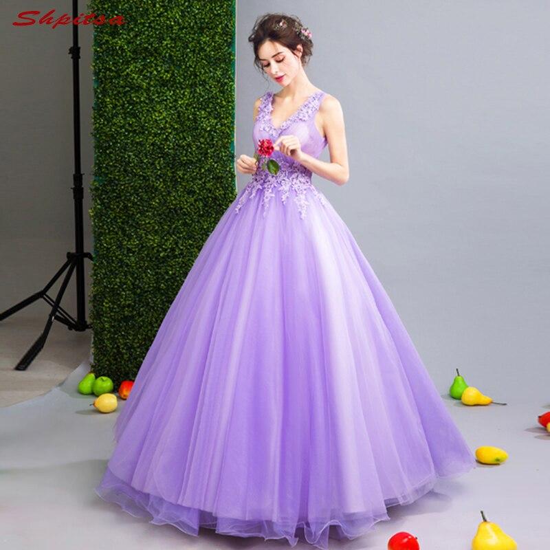 Lavender Mother Of The Bride Dresses For Weddings A Line Evening Groom Godmother Dresses