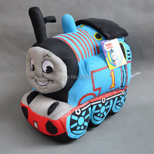 Free Shipping EMS 30/Lot NEW Thomas the Trains Plush Dolls Soft Toy Retail 9.5""
