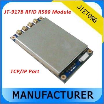 Impinj R500 Petite Taille RInterface Longue Portée UHF RFID avec le Kit de développement