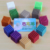 216 unids magia puzzle cubo neo neodimio bolas magnéticas 5mm bolas del imán del cubo de cumpleaños y el regalo de navidad para los niños