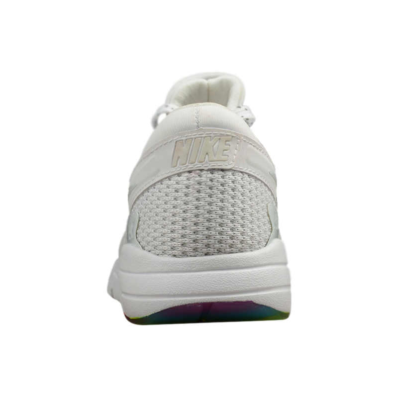 check out 7c284 e4d01 ... Nike AIR MAX ZERO QS Men s and Women s Running Shoes, Shock Absorption  Breathable Lightweight Non