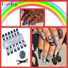 Beautiful Women Hot New 27 Acrylic Nail Art Tips Powder Liquid Brush Glitter Clipper Primer File