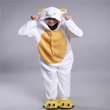 935e2fc03d Cane zodiaco ratto pollo pecore Cosplay Del partito Del Fumetto Kigurumi Pecora  Unisex Tutina Pigiama Anime
