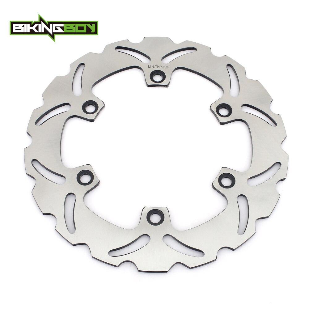 BIKINGBOY Front Brake Disc Rotor Disk For CBR 125 150 400 R XL 600 V Transalp