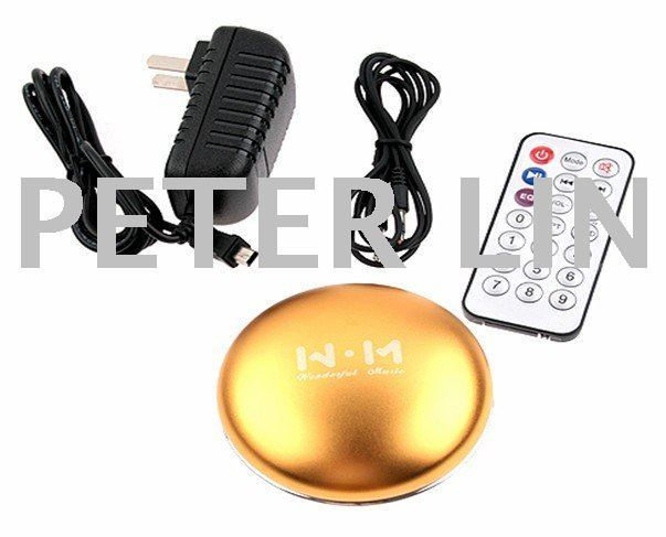 2012 vibration mini speaker Singer 5 , power 26 W . TFcard,PC,MP3,MP4,MD,CD, DVD player, Mobile phone