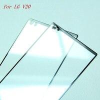 עבור LG V20 מזג זכוכית עבור LG V20 זכוכית QAZ מגי מלא דבק מסך מגן עבור LG V20 מגן זכוכית-במגני מסך לטלפון מתוך טלפונים סלולריים ותקשורת באתר