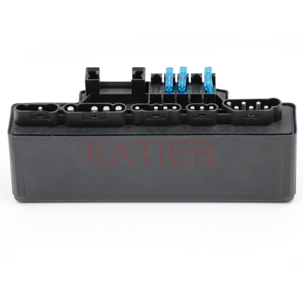 hight resolution of new relay fuse box for mercedes benz e class s210 power supply control unit a2105400472
