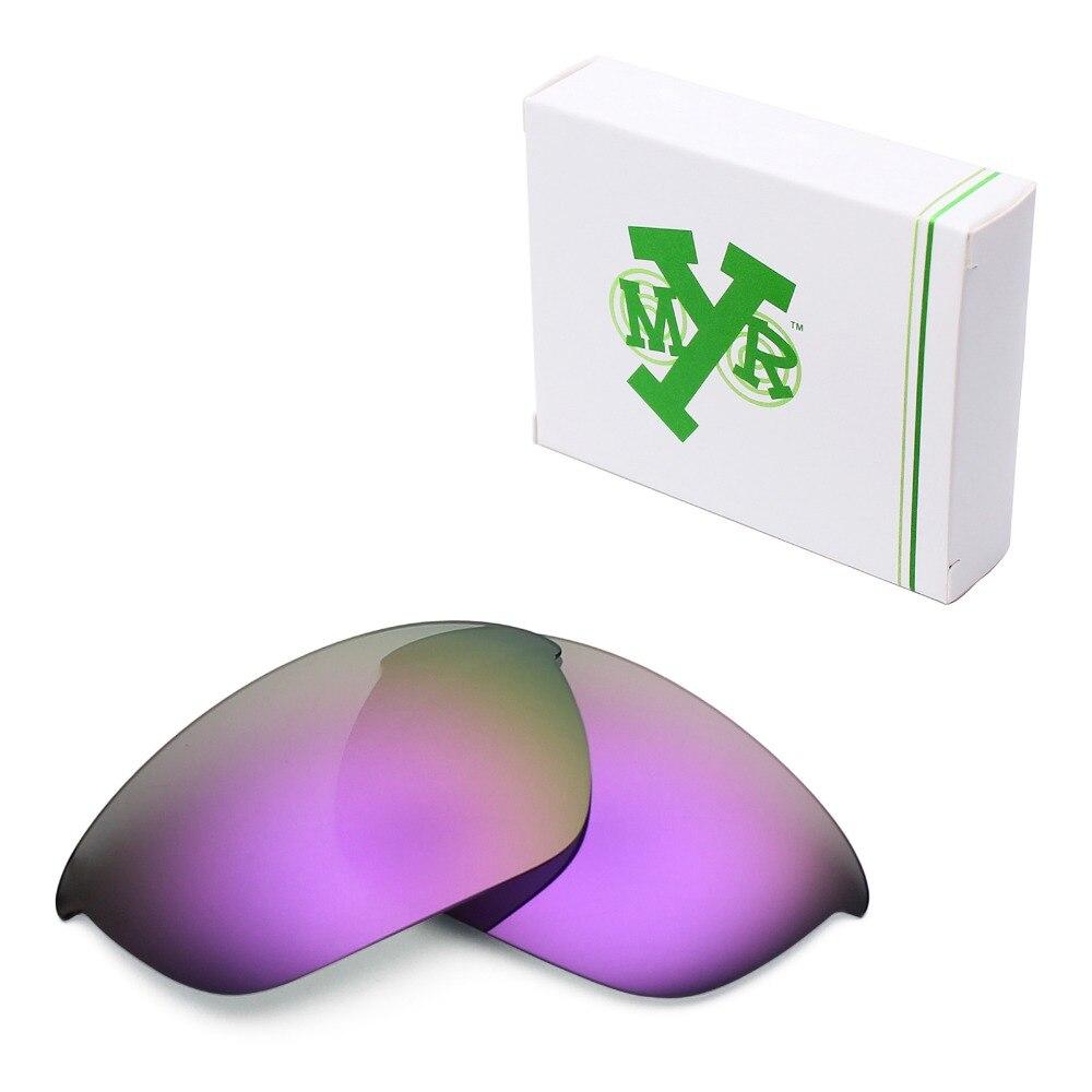 MRY - Lunettes de soleil - Homme multicolore Plasma Purple 6eyRUPhQ