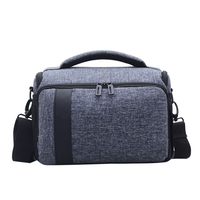 Camera Bag For Panasonic FZ1000 FZ2000 FZ2500 FZ3000 LZ20 LZ30 FZ70 FZ82 FZ60 GH3 GH4 GH5 Waterproof shoulder bag case pouch