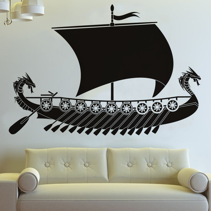 Popular Boat Vinyl StickersBuy Cheap Boat Vinyl Stickers Lots - Vinyl stickers for boats