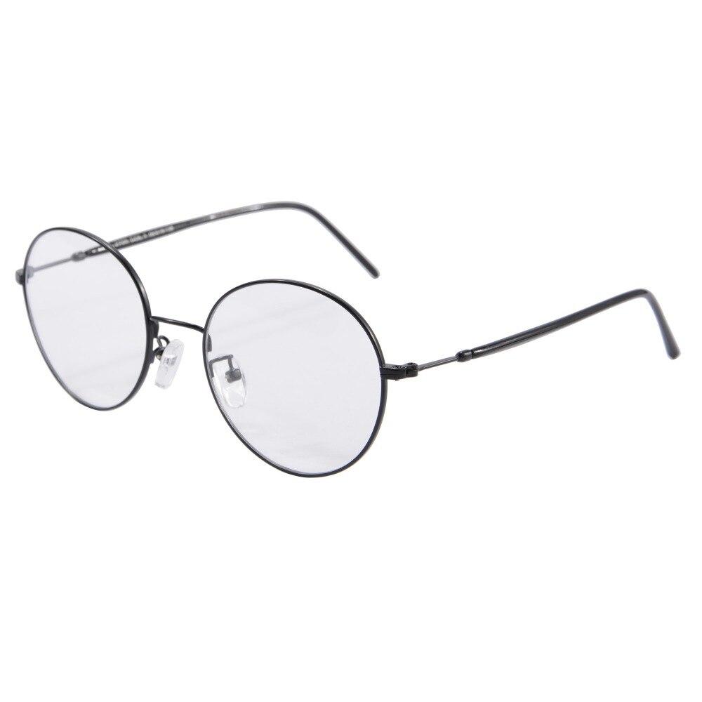 fashion brand designer eyeglasses frame women metal harry potter glasses round optical eye glasses for men