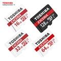 TOSHIBA M302 128 ГБ 64 ГБ SDXC Карты Памяти Макс ДО 90 МБ/С. Карта Micro Sd SDHC 32 ГБ 16 Г Class10 С Адаптером Официальный проверки