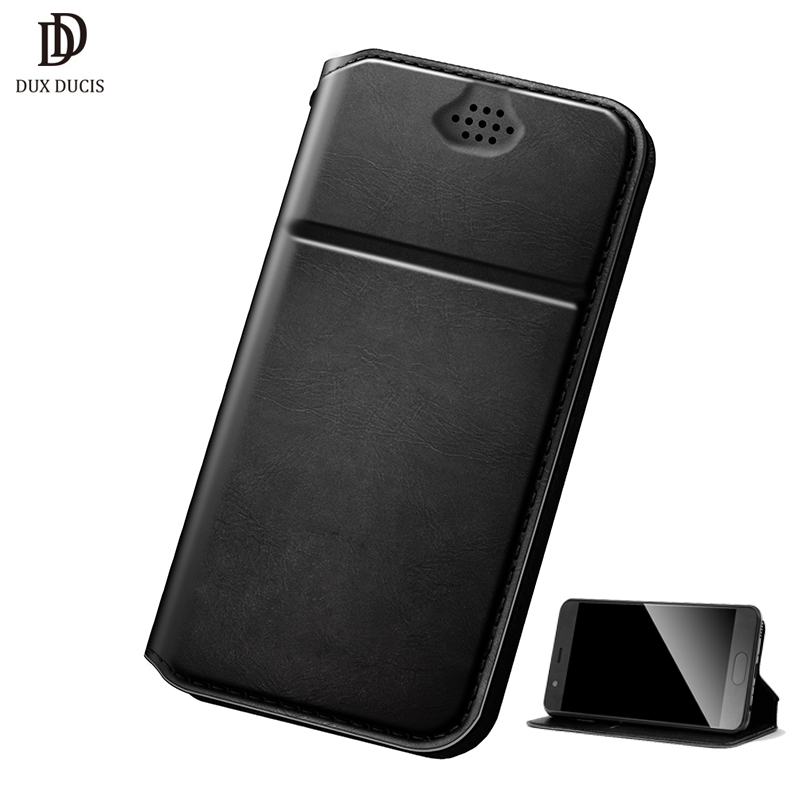 Universal PU Leather Purse Wallet Bags Phone Case For iphone X 6 6S 7 8 Plus Xiomi Mi A1 Note 4X Cell Phone Bags & Case