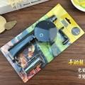 Уличный вентилятор для приготовления пищи и барбекю, воздуходувка для барбекю с сильфоном, ручной инструмент для пикника и кемпинга