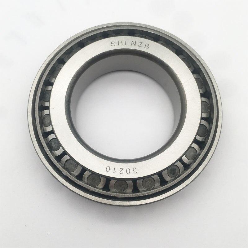 цена 1pcs SHLNZB Taper Roller Bearing 30221 7221E 105*190*39mm