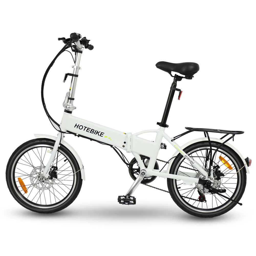 Perfect free shipping 20 inch aluminum alloy frame best folding electric bike 1