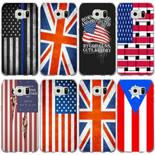 9a38406d5a Buy samsung galaxy s8 plus case union jack and get free shipping on ...